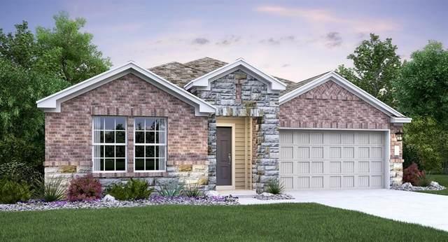 3440 Pauling Loop, Round Rock, TX 78665 (#5026706) :: The Perry Henderson Group at Berkshire Hathaway Texas Realty