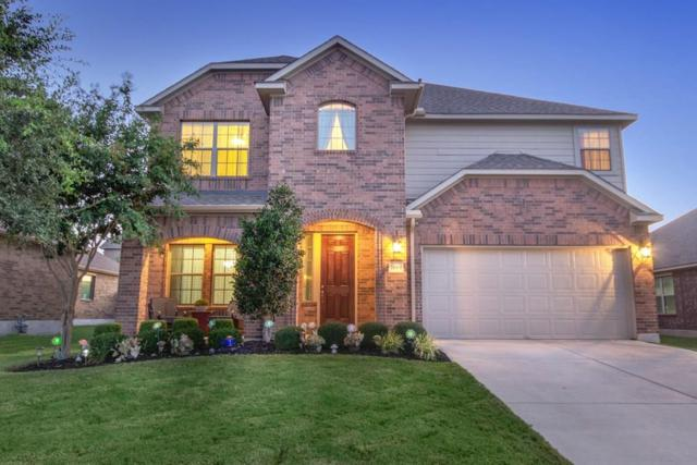 21004 Windmill Ranch Ave, Pflugerville, TX 78660 (#5027287) :: Ana Luxury Homes