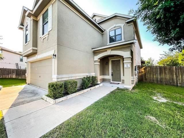 130 Olson Cv, Kyle, TX 78640 (#5027327) :: Papasan Real Estate Team @ Keller Williams Realty