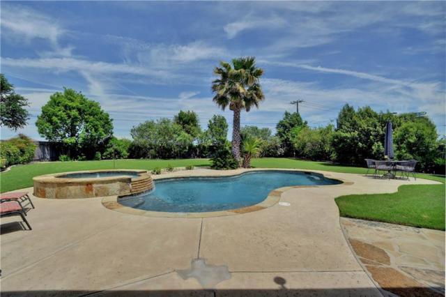 2218 Settlers Park Loop, Round Rock, TX 78665 (#5027329) :: Watters International