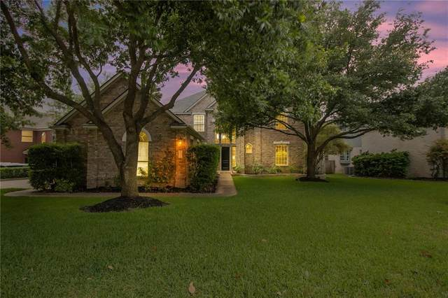 10129 Planters Woods Dr, Austin, TX 78730 (#5028207) :: The Perry Henderson Group at Berkshire Hathaway Texas Realty