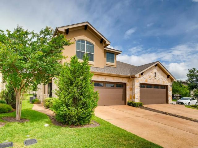7324 Bandera Ranch Trl A, Austin, TX 78750 (#5028503) :: Papasan Real Estate Team @ Keller Williams Realty