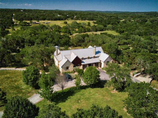 12243 Trautwein Rd, Dripping Springs, TX 78737 (#5028506) :: The ZinaSells Group