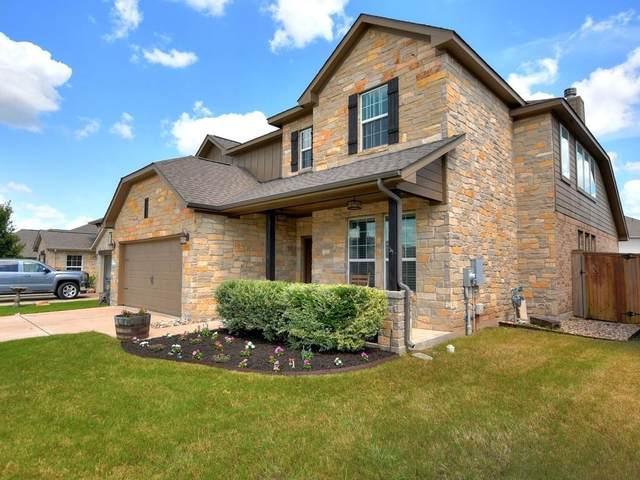 305 Peggy Dr, Liberty Hill, TX 78642 (#5029186) :: Papasan Real Estate Team @ Keller Williams Realty