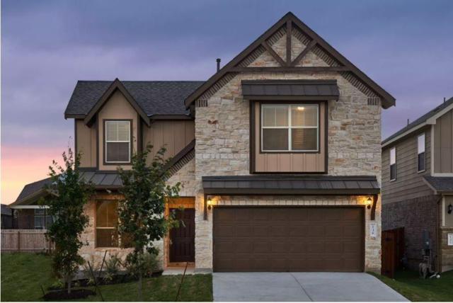 118 Eli Whitney Way, Hutto, TX 78634 (#5029283) :: Zina & Co. Real Estate