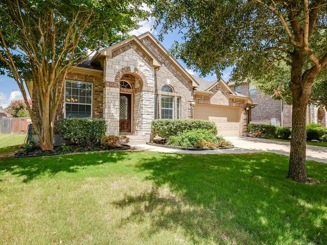 2038 Sid Allens Dr, Buda, TX 78610 (#5029411) :: The Perry Henderson Group at Berkshire Hathaway Texas Realty