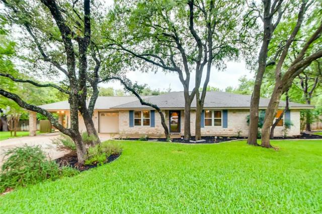 4007 Luna Trl, Georgetown, TX 78628 (#5029419) :: The Perry Henderson Group at Berkshire Hathaway Texas Realty