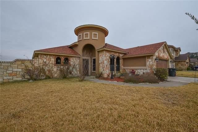 7006 Andalucia Ln, Killeen, TX 76542 (#5030127) :: Lauren McCoy with David Brodsky Properties