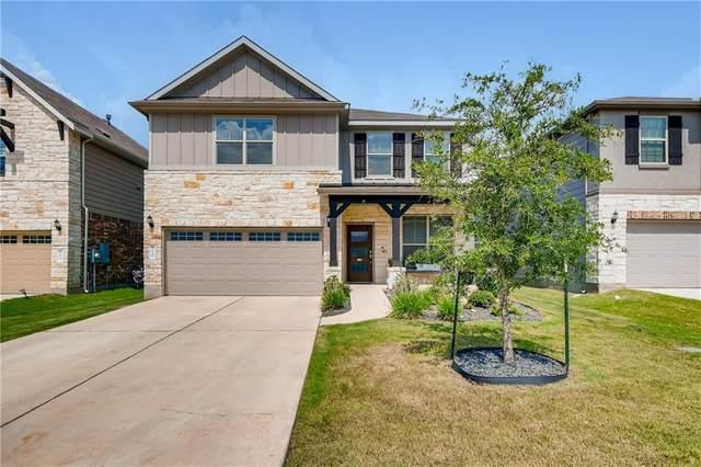 14103 Salice Dr, Austin, TX 78717 (#5030887) :: Papasan Real Estate Team @ Keller Williams Realty