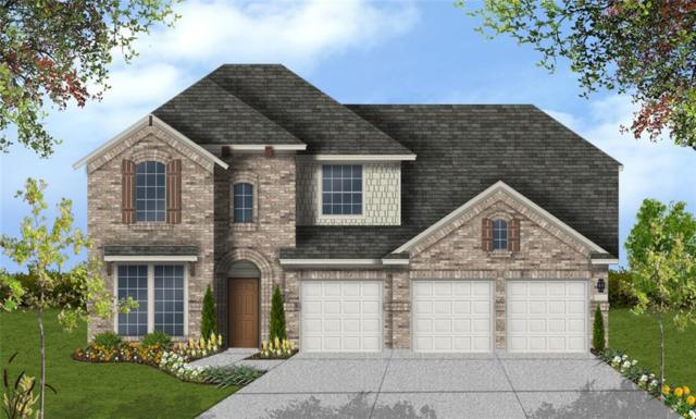 3521 Ponce De Leon Pass, Round Rock, TX 78665 (#5031007) :: The Perry Henderson Group at Berkshire Hathaway Texas Realty