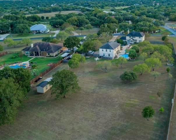 101 Armstrong Cv, Buda, TX 78610 (#5031134) :: Watters International