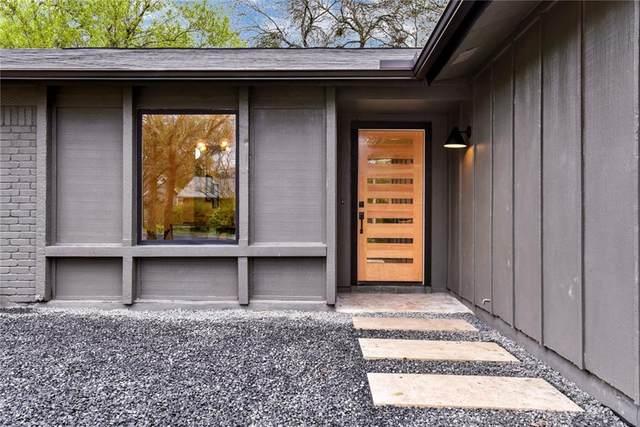 7902 Woodcroft Dr, Austin, TX 78749 (#5032952) :: Douglas Residential