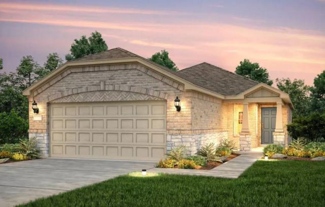 348 Brenham Pass, Georgetown, TX 78633 (#5033251) :: Watters International