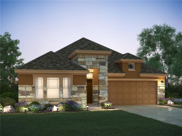 440 Granite Rock Ln, Georgetown, TX 78628 (#5033350) :: Forte Properties