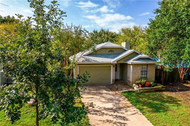 801 Dulwich St, Austin, TX 78748 (#5033484) :: Papasan Real Estate Team @ Keller Williams Realty