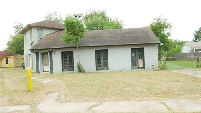 301 W Saxet Dr, Corpus Christi, TX 78408 (#5033989) :: Papasan Real Estate Team @ Keller Williams Realty