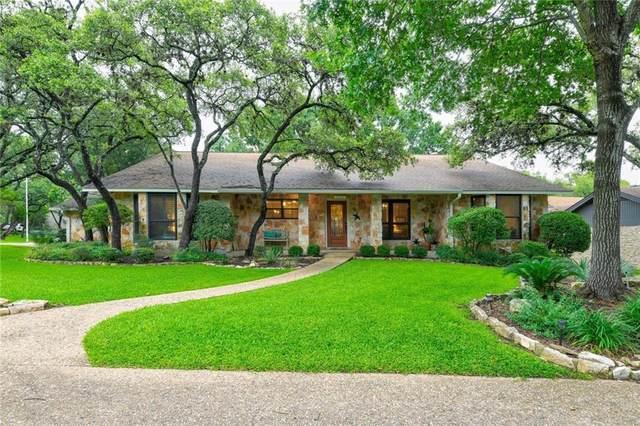 6317 Gato Path, Austin, TX 78731 (#5034626) :: Papasan Real Estate Team @ Keller Williams Realty