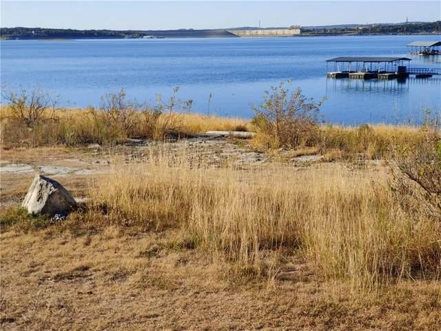 13911 Lake View Dr, Austin, TX 78732 (MLS #5035493) :: Vista Real Estate