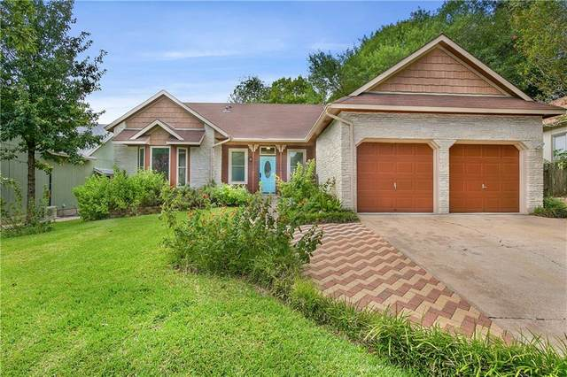 2305 Water Well Ln, Austin, TX 78728 (#5035591) :: 10X Agent Real Estate Team