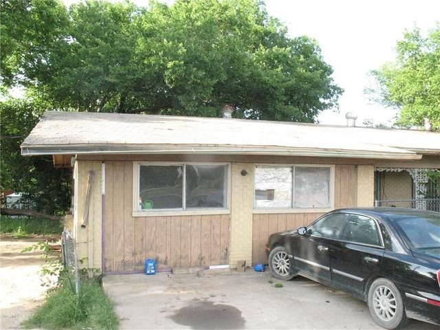 5412 E Martin Luther King Jr Blvd, Austin, TX 78721 (#5035898) :: Papasan Real Estate Team @ Keller Williams Realty
