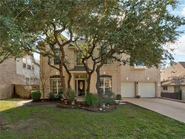 12605 Uvalde Creek Dr, Austin, TX 78732 (#5035935) :: Papasan Real Estate Team @ Keller Williams Realty