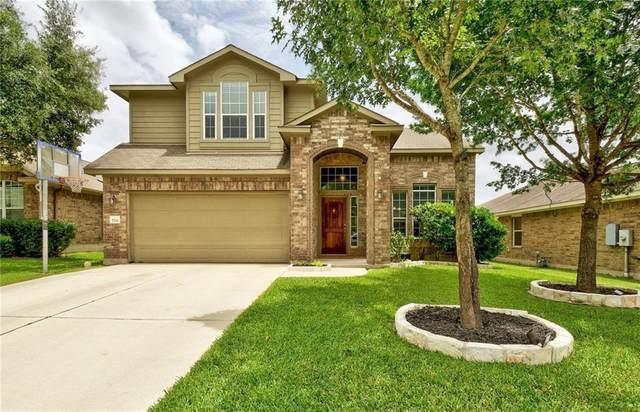 7711 Stephany Taylor Dr, Austin, TX 78745 (#5036034) :: Zina & Co. Real Estate