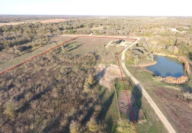 103 ACRES Fm 812, Red Rock, TX 78662 (#5037148) :: Papasan Real Estate Team @ Keller Williams Realty