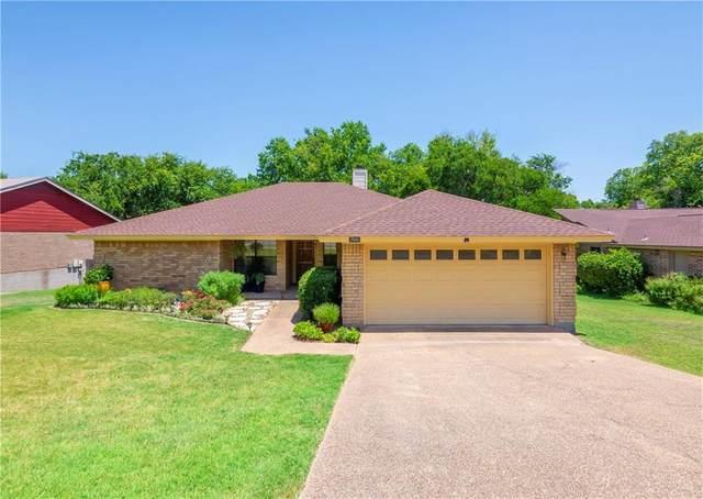 704 Valley Meadow Dr, Pflugerville, TX 78660 (#5037182) :: Ben Kinney Real Estate Team