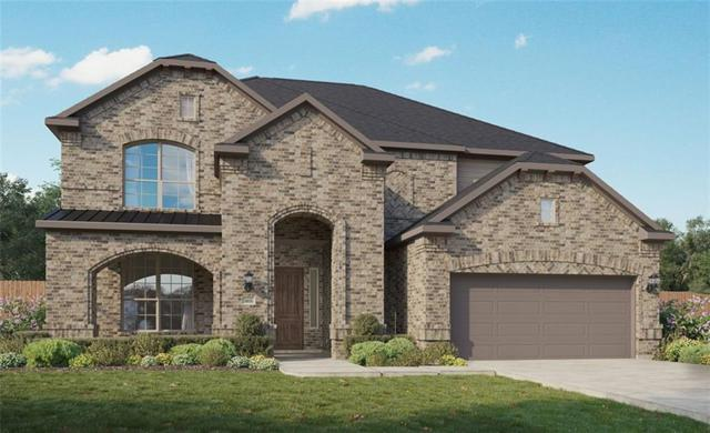 19325 Stembridge Ln, Pflugerville, TX 78660 (#5038463) :: The Heyl Group at Keller Williams