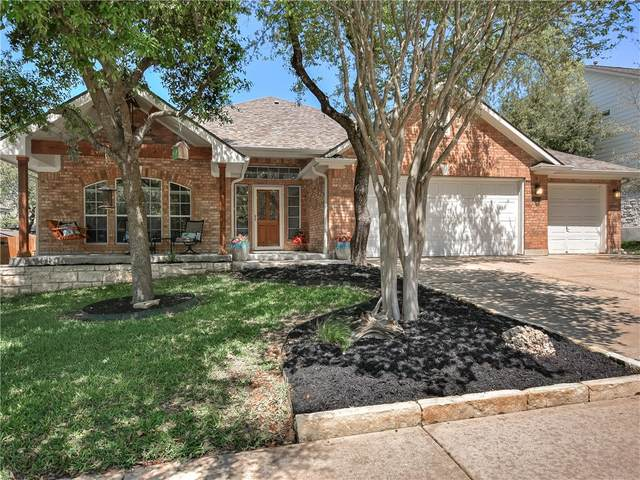 3830 Azur Ln, Round Rock, TX 78681 (#5038595) :: 10X Agent Real Estate Team