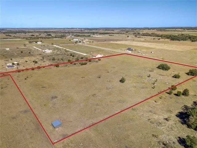 960 County Rd 223, Florence, TX 76527 (#5038694) :: First Texas Brokerage Company