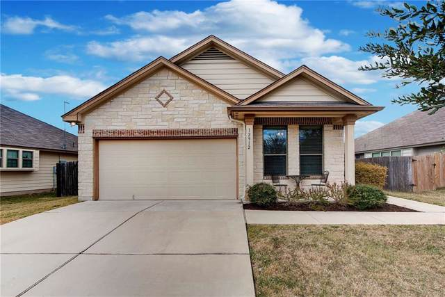 12912 Carillon Way, Manor, TX 78653 (#5040124) :: The Heyl Group at Keller Williams