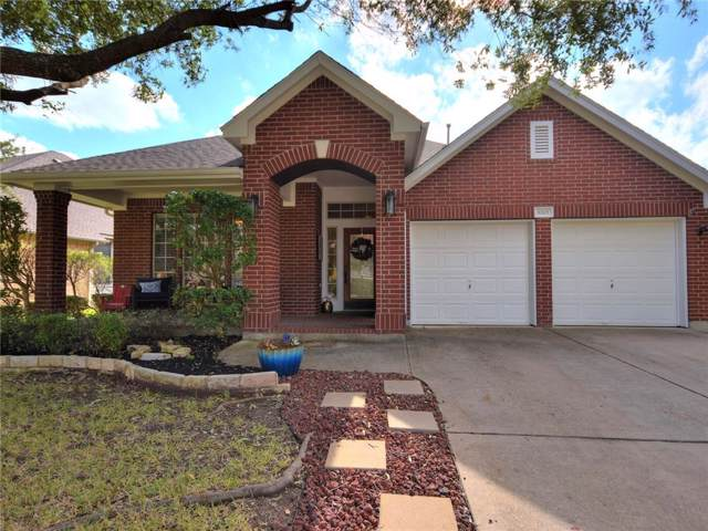 8501 Springfield Gorge Dr, Round Rock, TX 78681 (#5041050) :: R3 Marketing Group