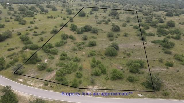 91 Summit Ridge Trl, Johnson City, TX 78636 (#5041352) :: The Heyl Group at Keller Williams