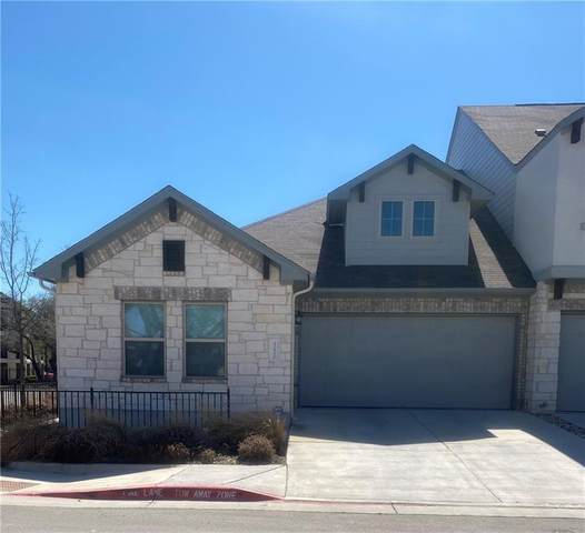 12900 Leatherback Ln #101, Austin, TX 78729 (#5041514) :: RE/MAX IDEAL REALTY