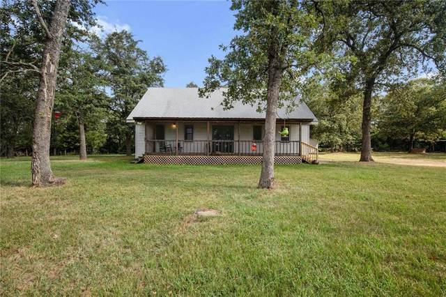 260 Cypress Trail Loop, Rockdale, TX 76567 (#5041868) :: Papasan Real Estate Team @ Keller Williams Realty