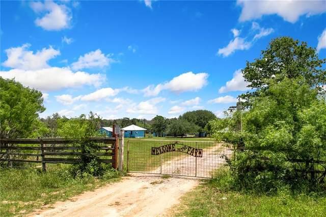 157 Bahia Ln, Cedar Creek, TX 78612 (#5041962) :: Realty Executives - Town & Country