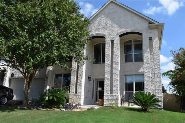 1211 Laurel Oak Trl, Pflugerville, TX 78660 (#5042045) :: The Perry Henderson Group at Berkshire Hathaway Texas Realty