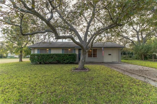 1508 Laurel St, Georgetown, TX 78626 (#5042911) :: Ana Luxury Homes