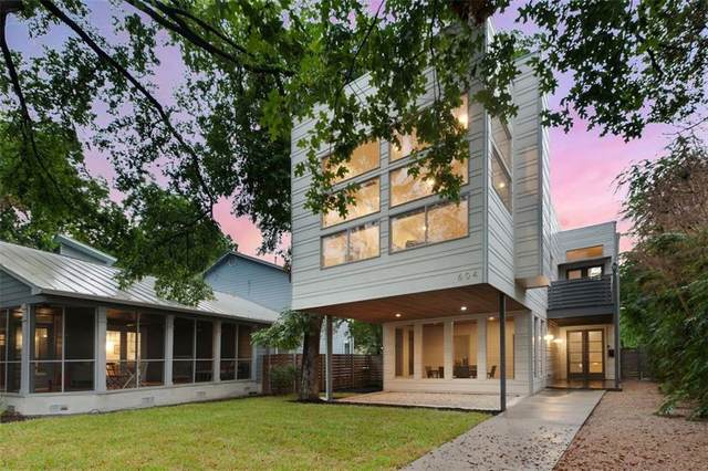 604 W Live Oak St, Austin, TX 78704 (#5043102) :: The Perry Henderson Group at Berkshire Hathaway Texas Realty