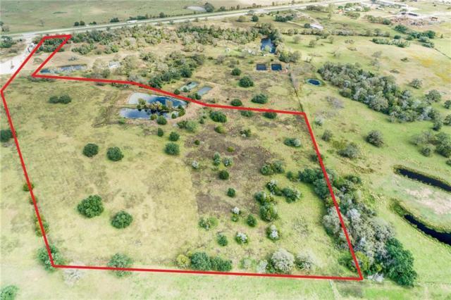 +/- 17 acres Highway 290 E, Giddings, TX 78942 (#5045101) :: Zina & Co. Real Estate