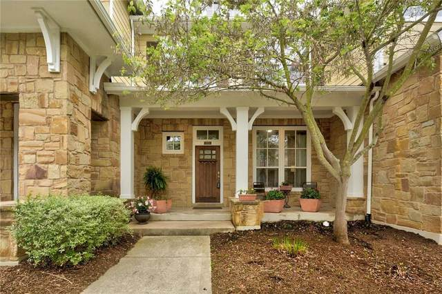 2021 Zach Scott St, Austin, TX 78723 (#5045253) :: The Perry Henderson Group at Berkshire Hathaway Texas Realty