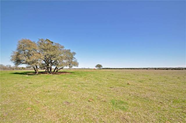 000 Zimmerhanzel (Lot 1B) Rd, Smithville, TX 78957 (#5045468) :: Papasan Real Estate Team @ Keller Williams Realty