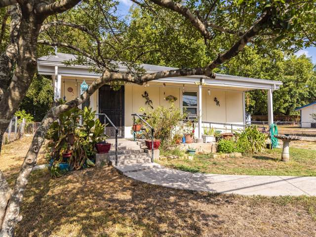 1126 Berger St D, Austin, TX 78721 (#5045668) :: Ben Kinney Real Estate Team