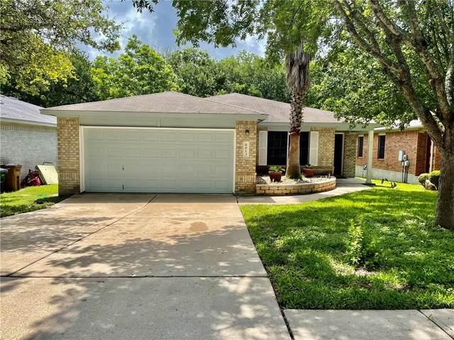 8813 Kimono Ridge Dr, Austin, TX 78748 (#5046013) :: Papasan Real Estate Team @ Keller Williams Realty