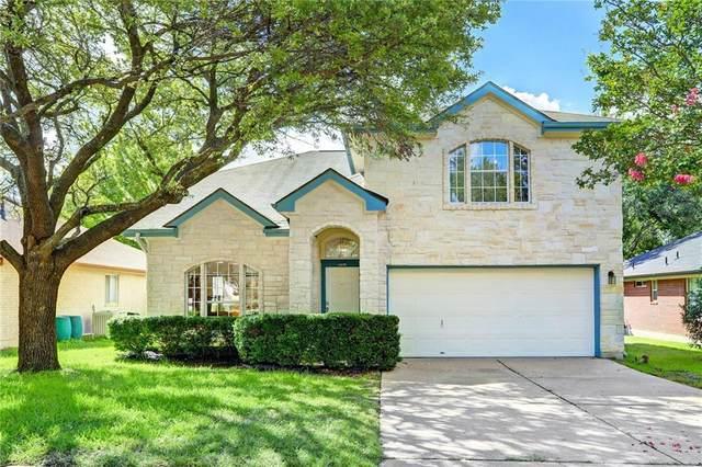 13107 Rochester Ln, Austin, TX 78753 (#5046110) :: Papasan Real Estate Team @ Keller Williams Realty