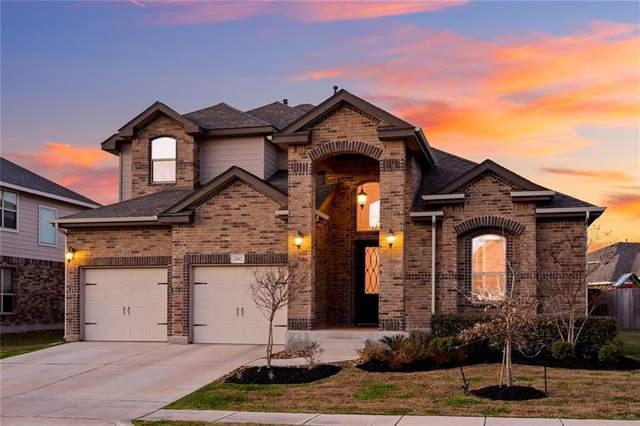 3612 Cinkapin Dr, San Marcos, TX 78666 (#5046971) :: 10X Agent Real Estate Team