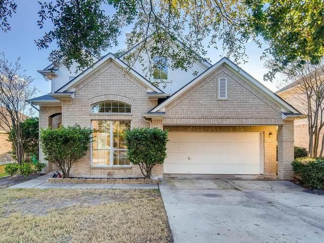 1711 Brandon Keller Ct, Pflugerville, TX 78660 (#5046977) :: RE/MAX Capital City