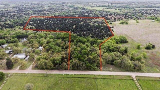 TBD County Road 237, Cameron, TX 76520 (#5046999) :: 12 Points Group