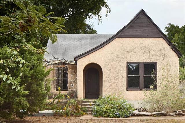 1127 Walton Ln, Austin, TX 78721 (MLS #5047078) :: Vista Real Estate